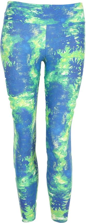 Liquido Legging ~ Bora Bora Pattern