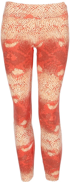 Liquido Legging ~ Desert Earth Pattern