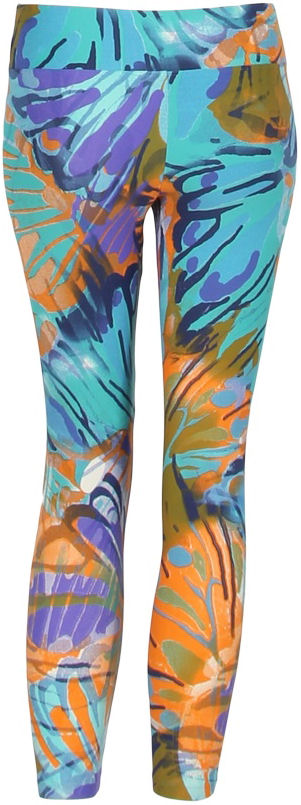 Liquido Legging ~ Dreamin' Pattern