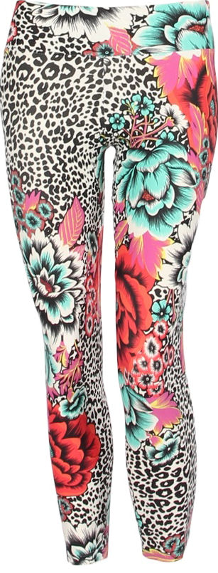 Liquido Legging ~ Sassy Bette Pattern