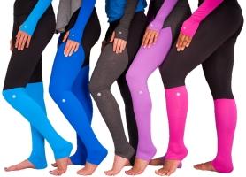 Nicepipes | Leg Warmers