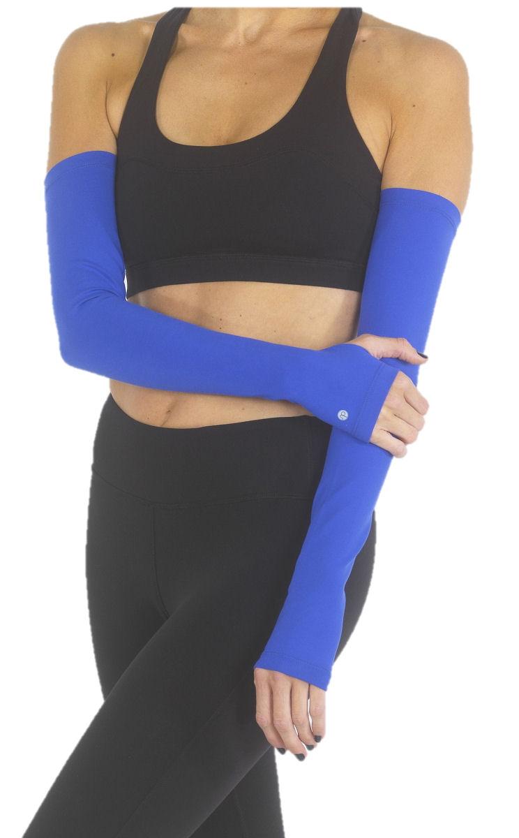 Nicepipes | Royal Blue Arm Warmer