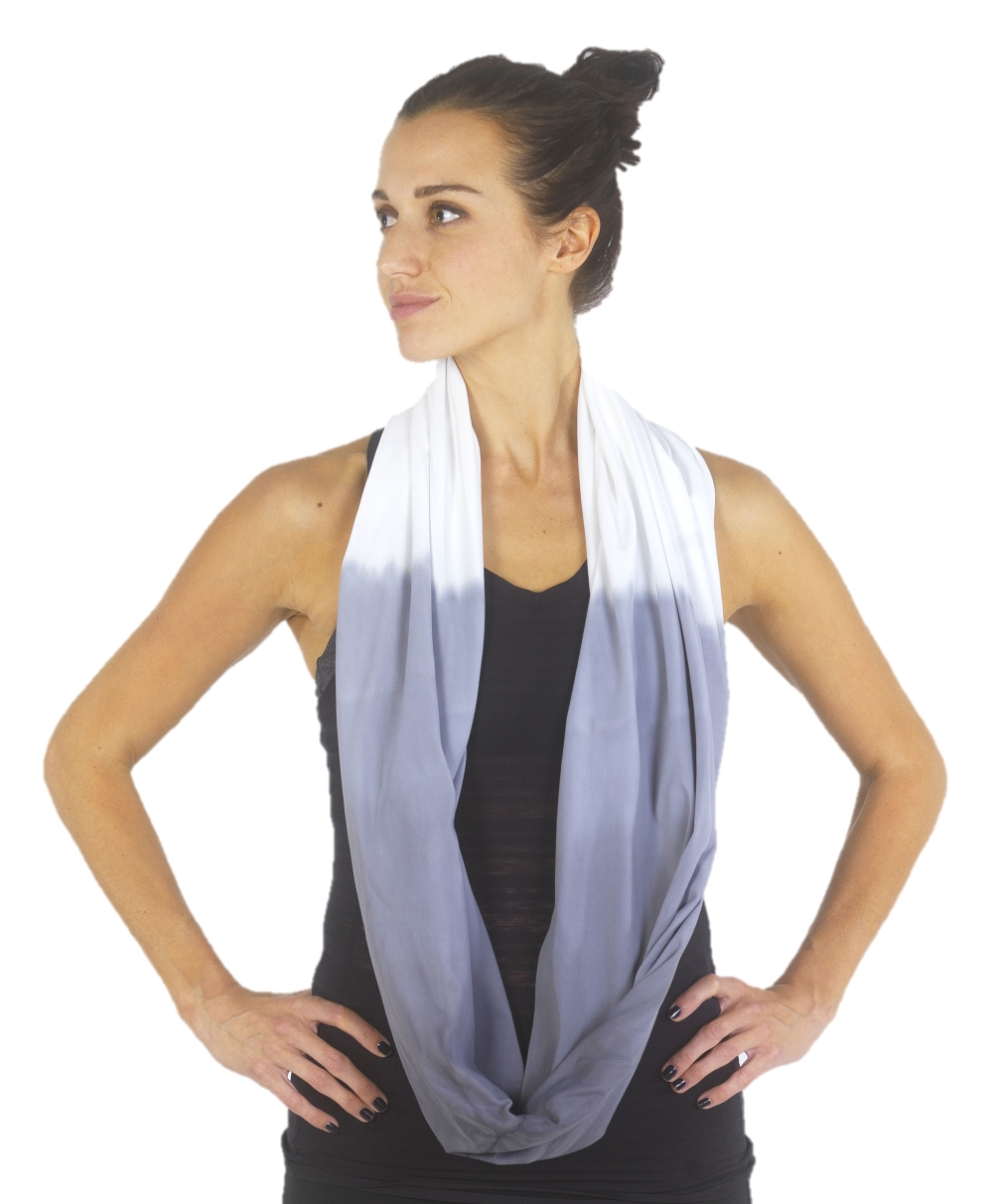 Nicepipes | Ombre Scarf