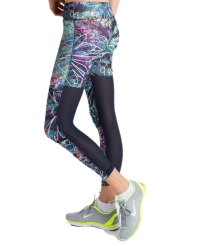 Nualime Petal Burst Movement Legging