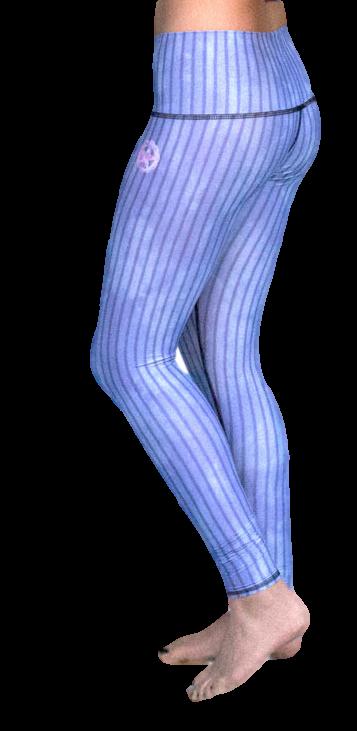 Teeki | Star Bird Hot Pant (Indigo)
