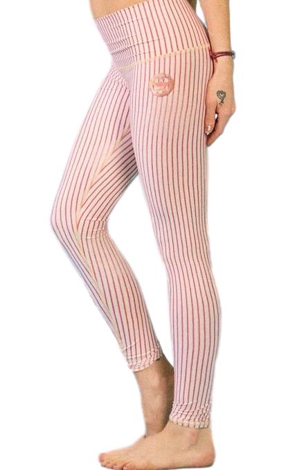 Teeki | Candy Cane Hot Pant