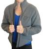 Yoga Club Apparel - Gray Women's Fleece