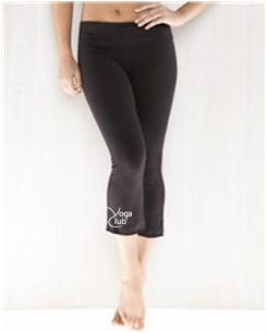 Yoga Club Apparel - Pants